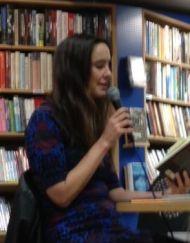 Tanja Kinkel liest