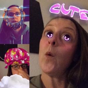 Snapchat fördert den Spieltrieb