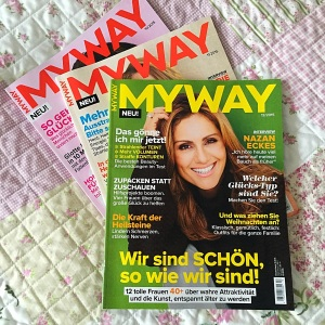 Myway Cover