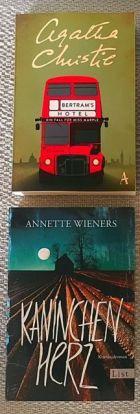 Christie // Wieners