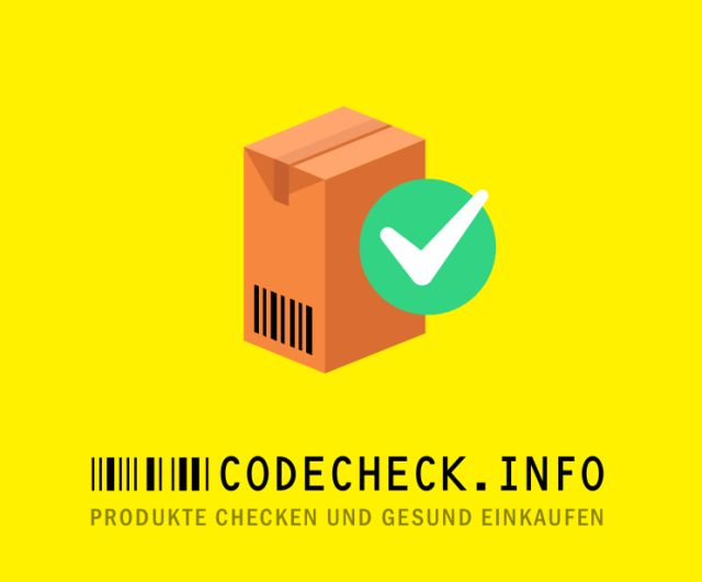 Codecheck - App
