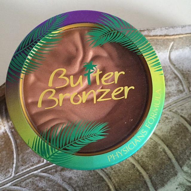 butterbronzer
